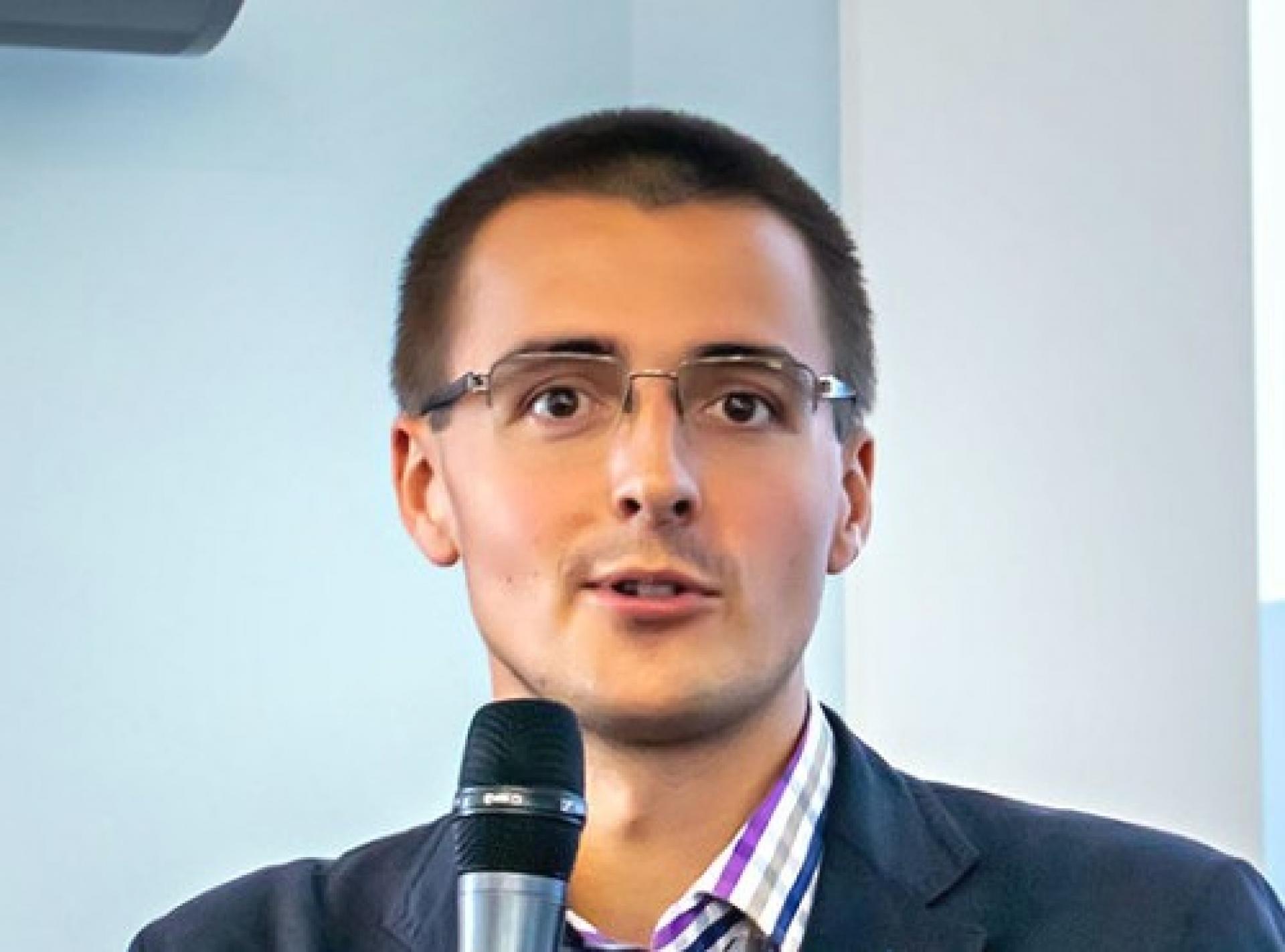 Tomas Hrozensky