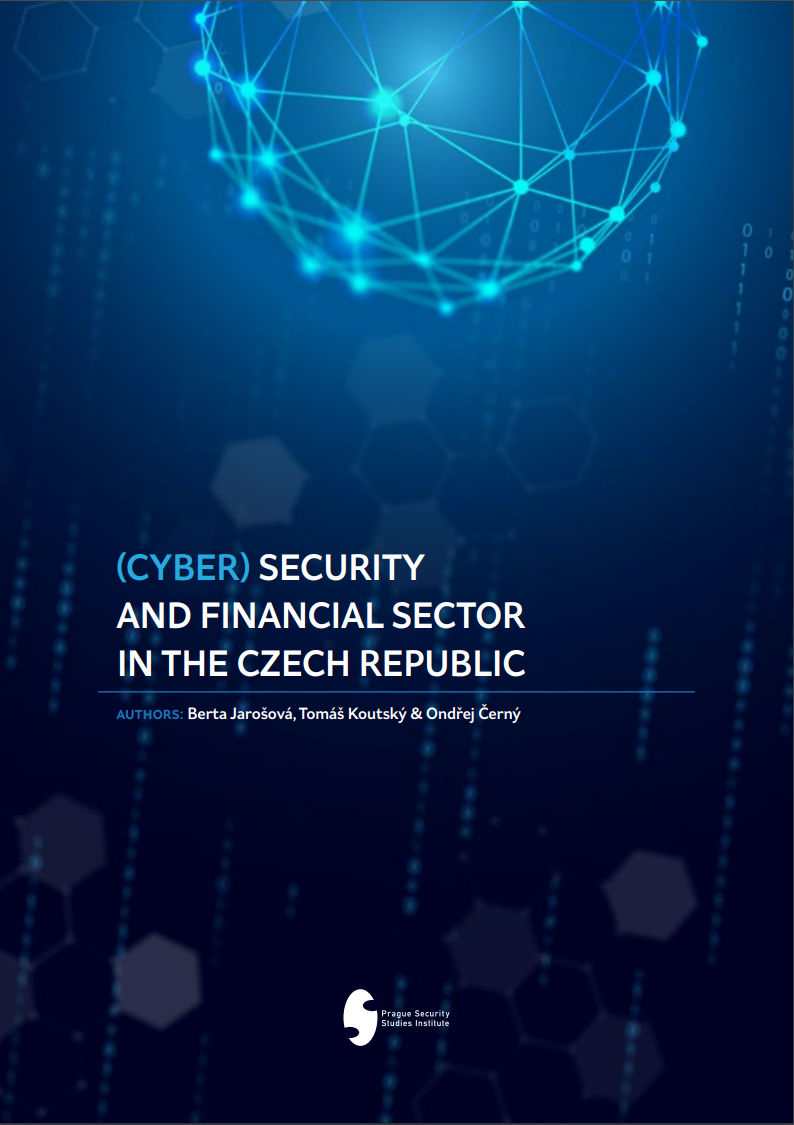 New Cyber Security Study