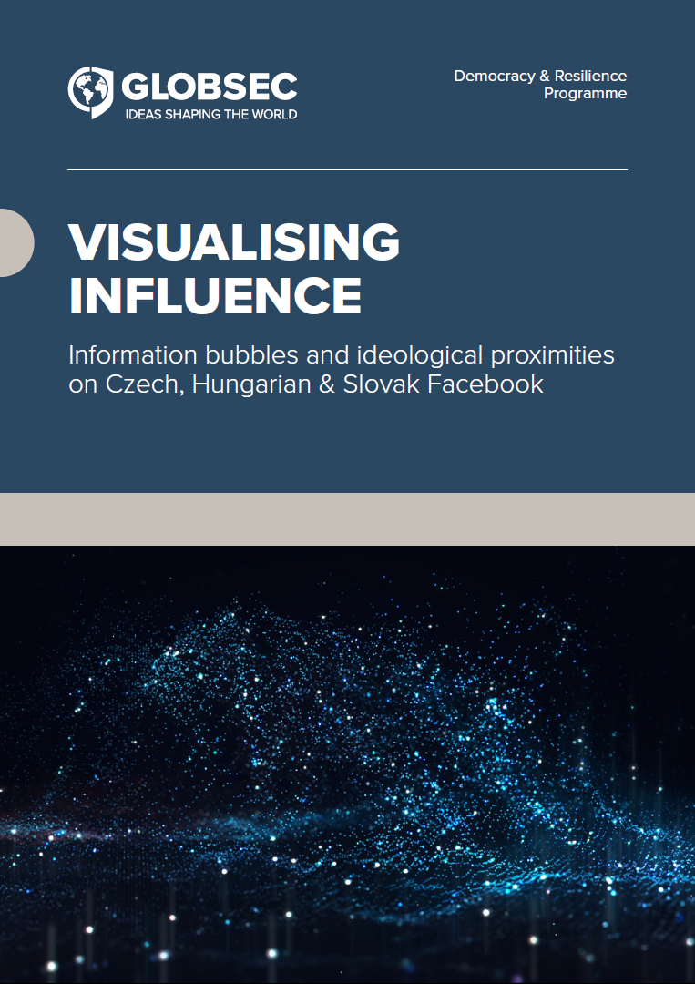 Study_Visualising influence_Coverphoto