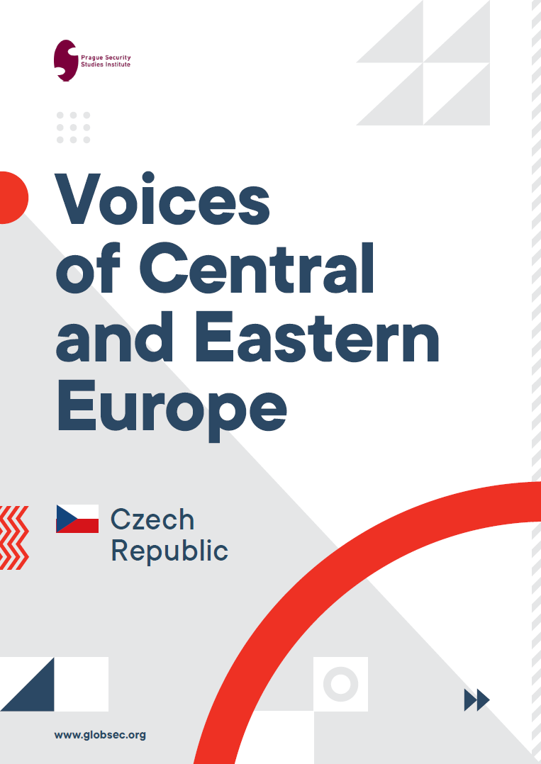 Voices of Central and Eastern Europe_Coverphoto
