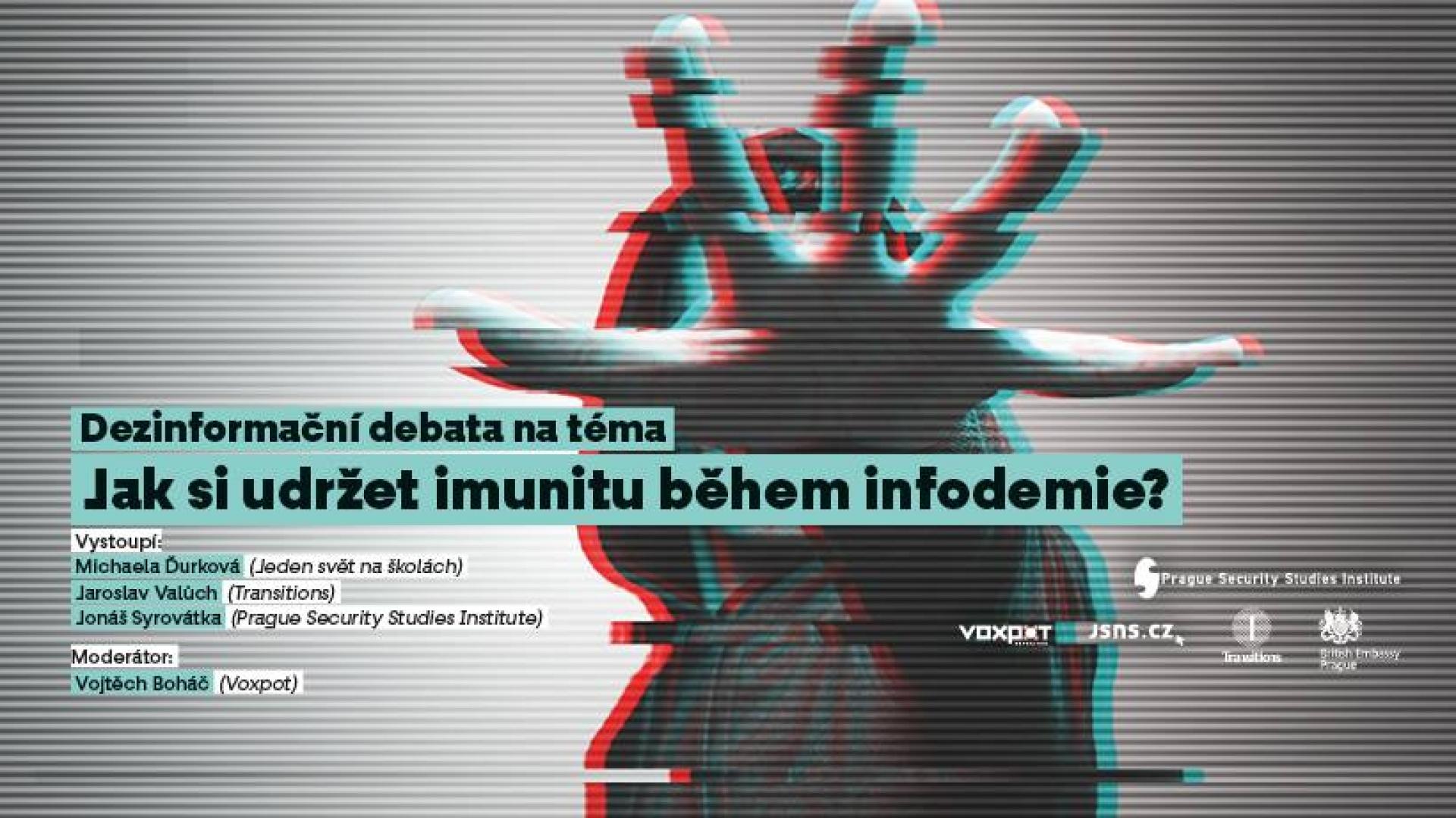 Deziformační debata 02