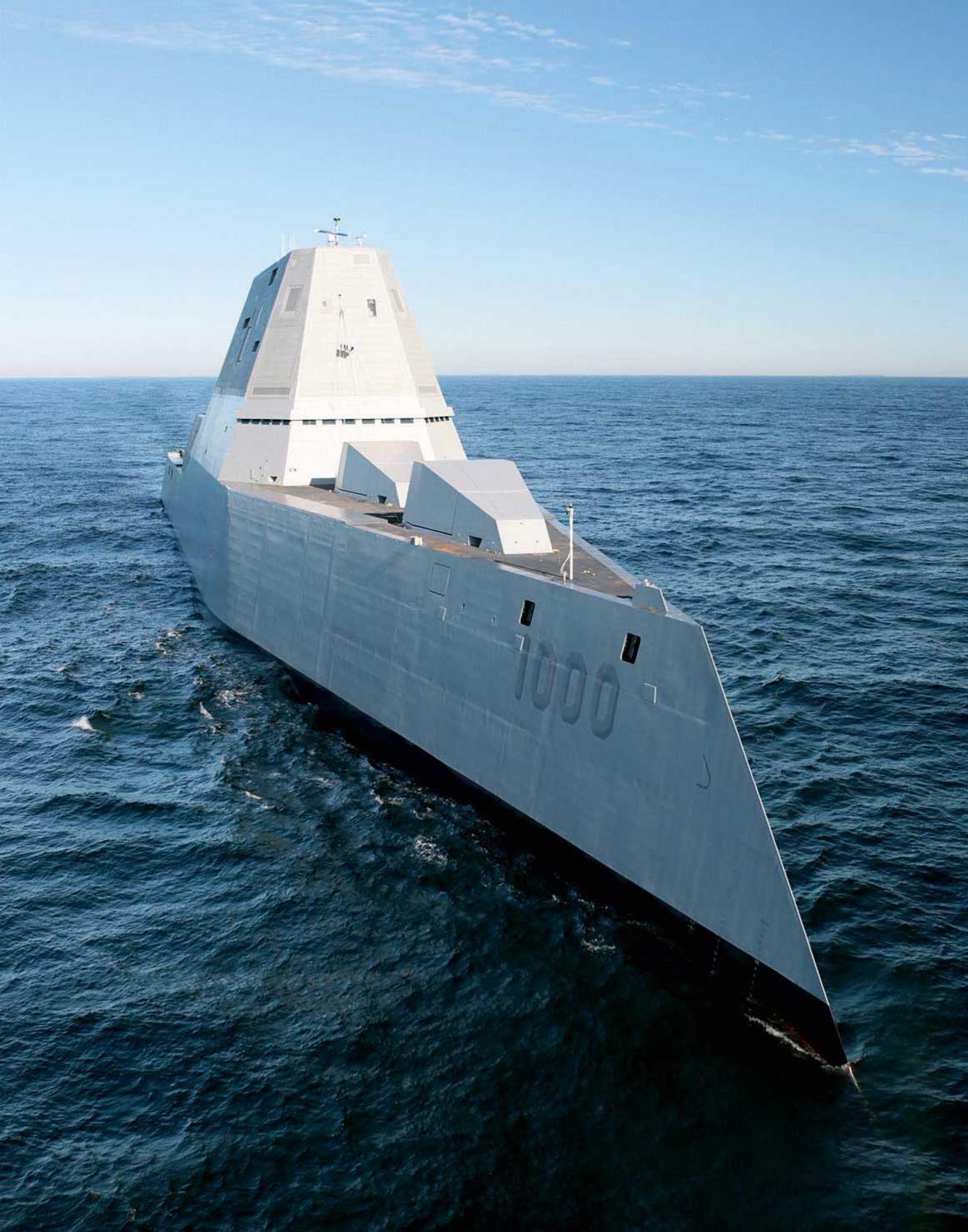 USS-Zumwalts