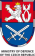 Ministry of defence of the Czech Republic